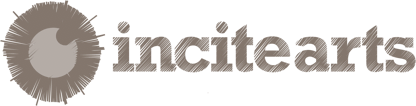 InciteArts Logo