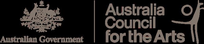 Australian Council for the Arts Logo
