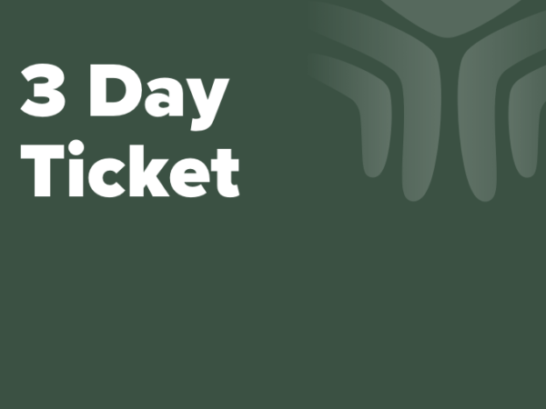 Three-Day Ticket