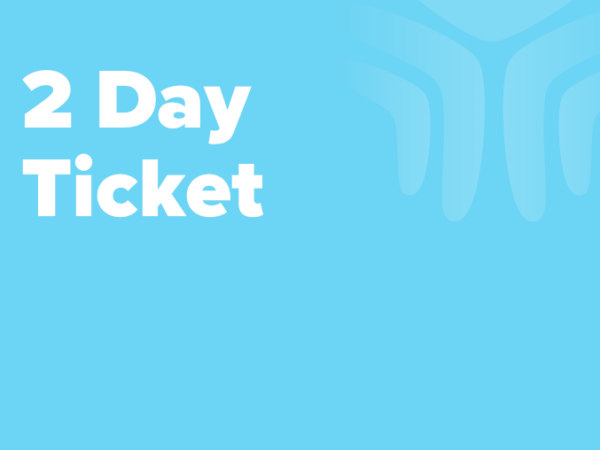 Two-day ticket