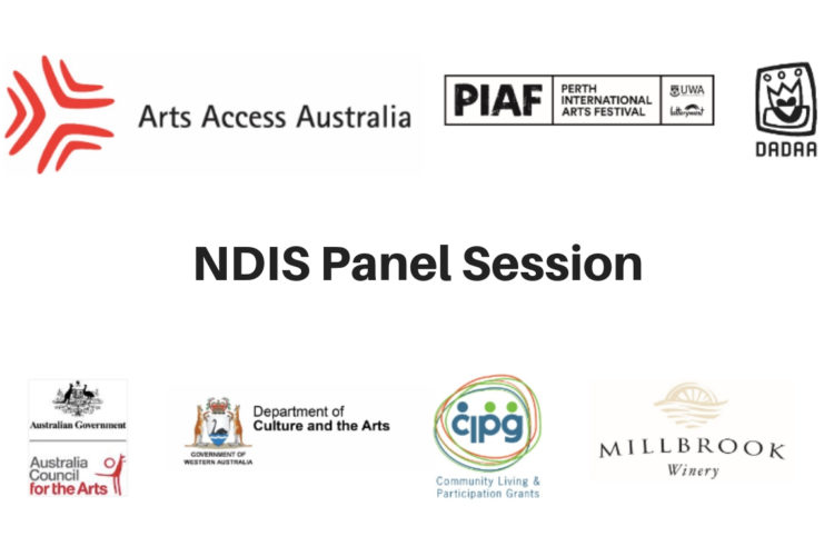 NDIS Panel Session