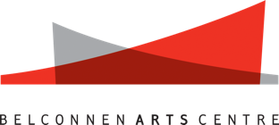 Belconnen Arts Centre logo