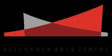 Belconnen Arts Centre logo