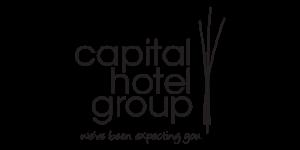 Capital Hotel Group logo