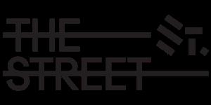 The Street Theatre logo